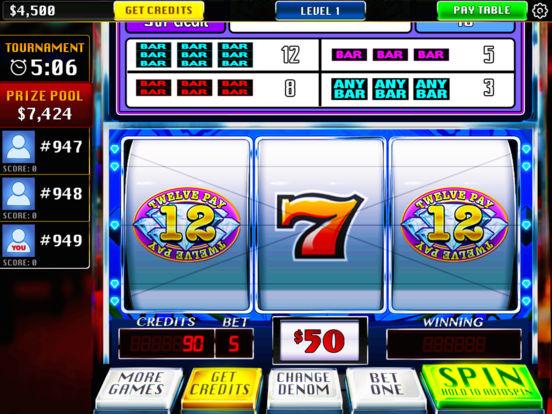 Real Casino Vegas Slotsscreeshot 1