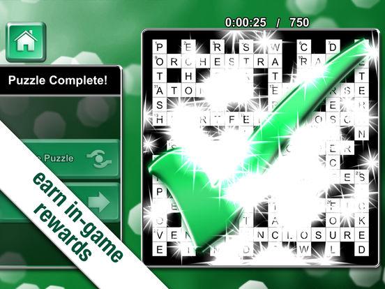 Cryptic Crosswords Puzzler screenshot 8