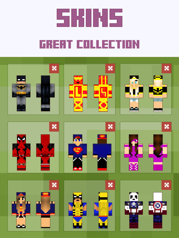 How to make HD Minecraft Skins 1.7 & 1.8+ - AUGUST 2017