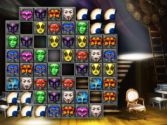 Ночь в Опере: Детективное приключение Screenshot