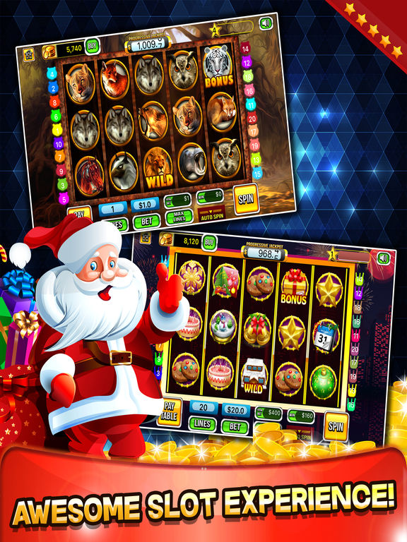 Free Slots Machines Games - Best Jackpot Casino to Win in Las Vegas-ipad-2