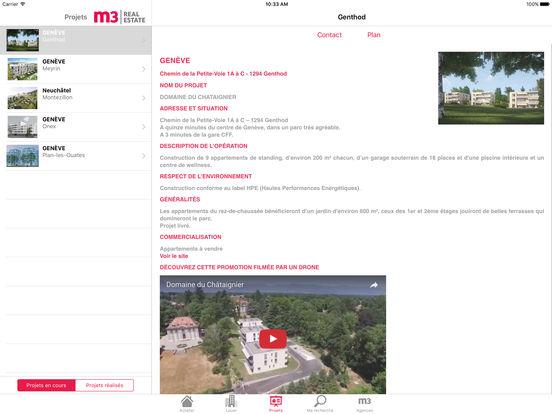 CGi IMMO iPad Screenshot 4