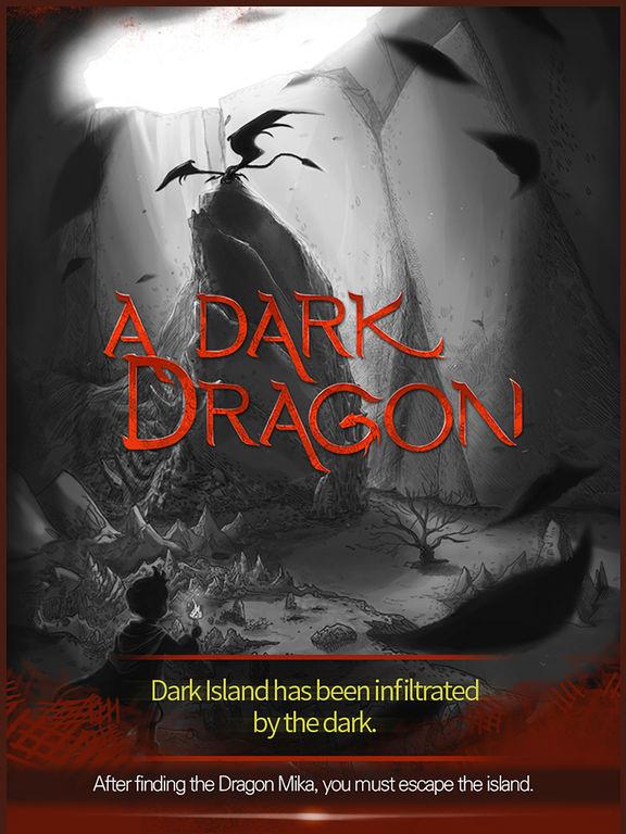 A Dark Dragon Screenshots