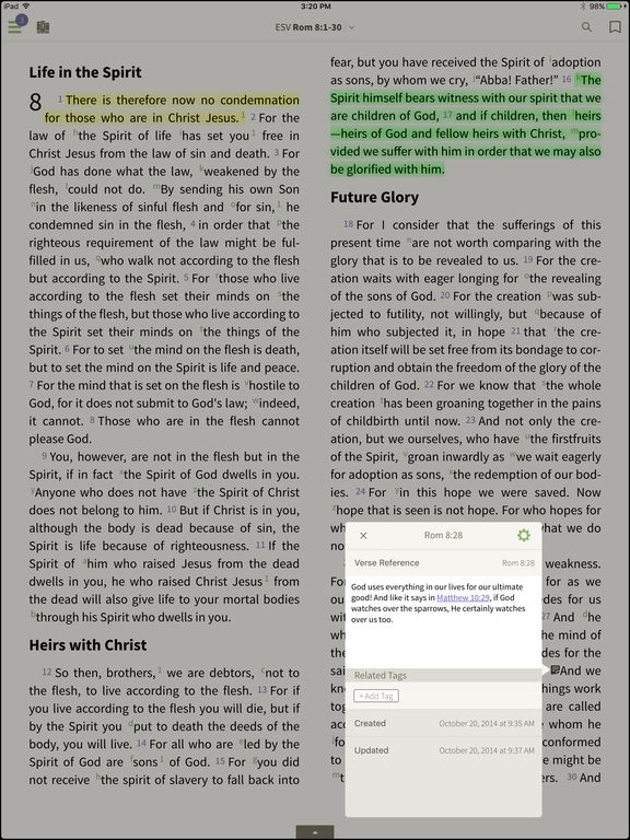 The 8 Best Bible Software of 2019 - ThoughtCo