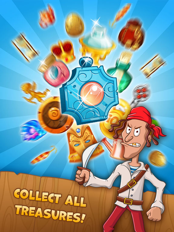 Pirates Treasures on the App Store