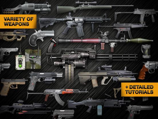 Weaphones: Firearms Simulator Mini Armory Vol 1screeshot 5