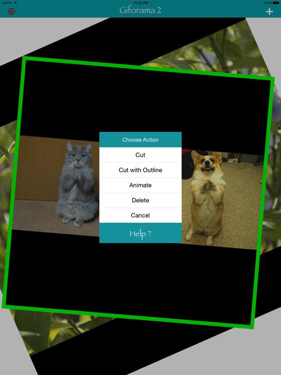 GifORama 2 Screenshots