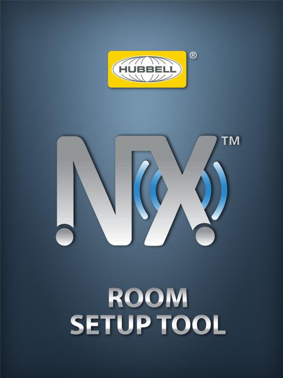 Nx room setup tool on the app store for Room setup tool
