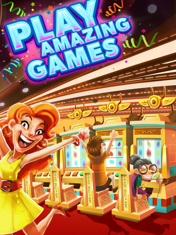 slots casino party cheats