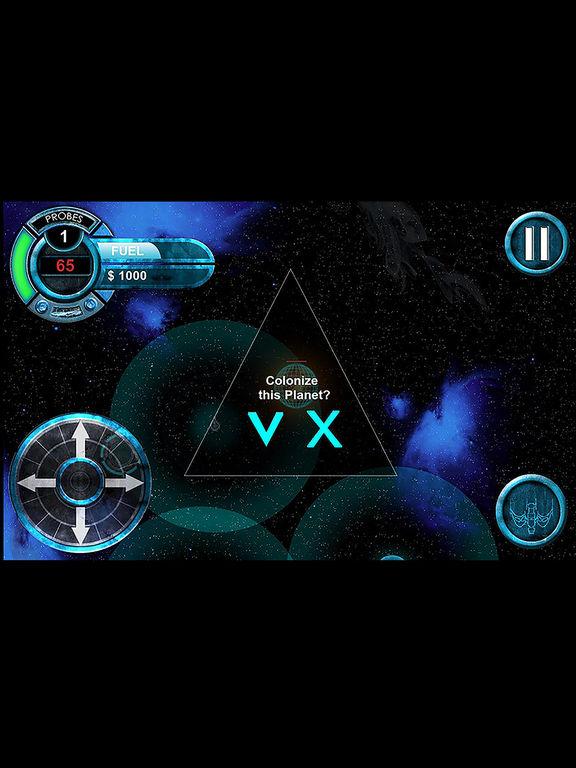 Forbidden planet screenshot 5