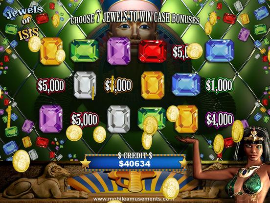 Игровой Автомат Egypt Reels Of Luxor Онлайн