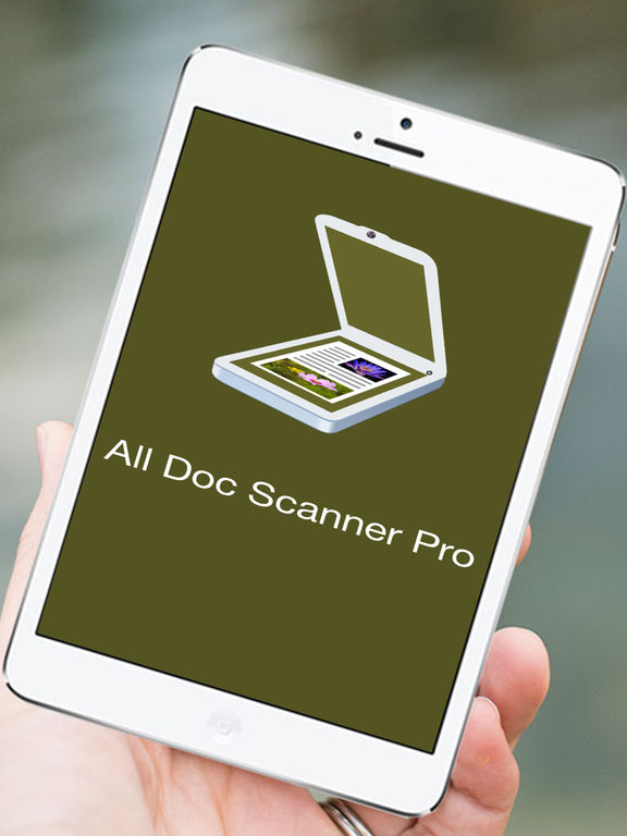 All Doc Scanner Pro: Scan PDF,images,any types of multipages document change presentation, shape, size and share or save it. Screenshots