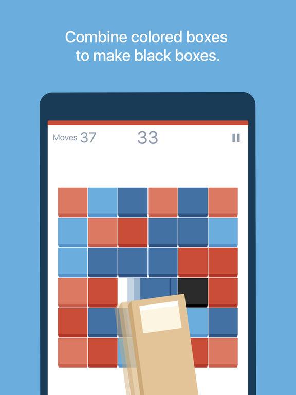 Black Boxes Screenshot