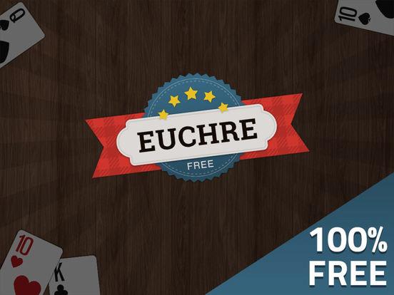 Euchre Free! screenshot 10