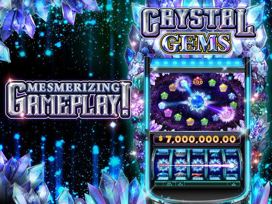 Slots Vegas Lights - 5 Reel Deluxe Casinoscreeshot 5
