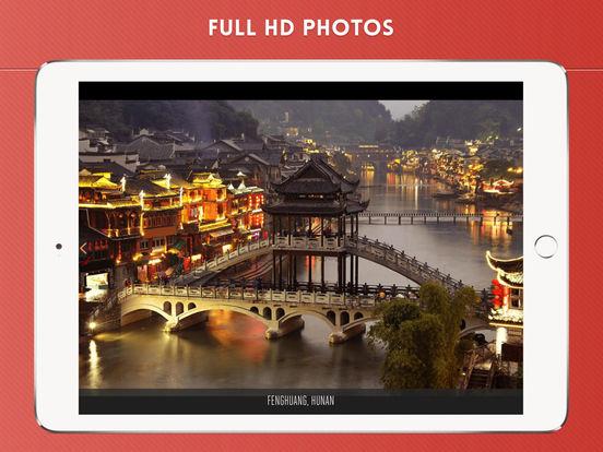Travel Vancouver iPad Screenshot 2