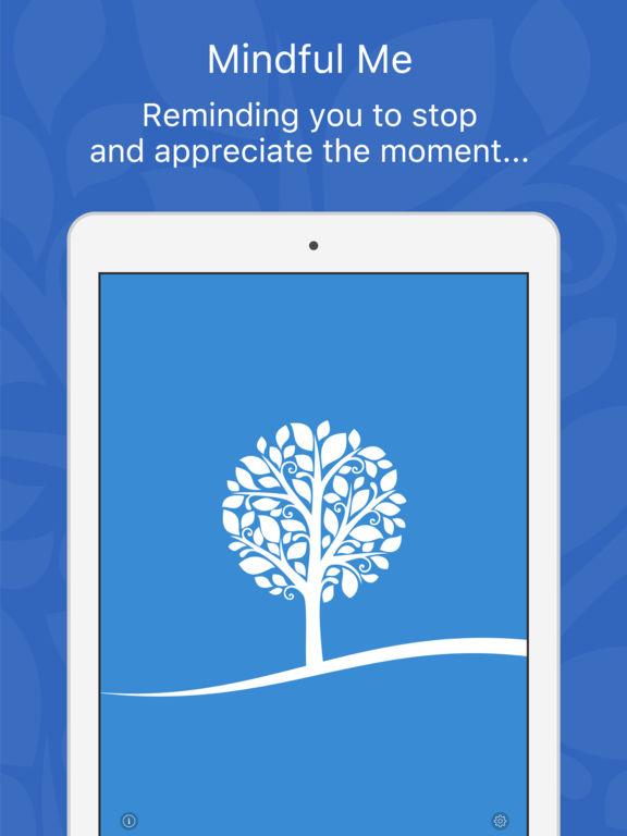 Mindful Me: For Meditation, Zazen and Reiki Screenshots