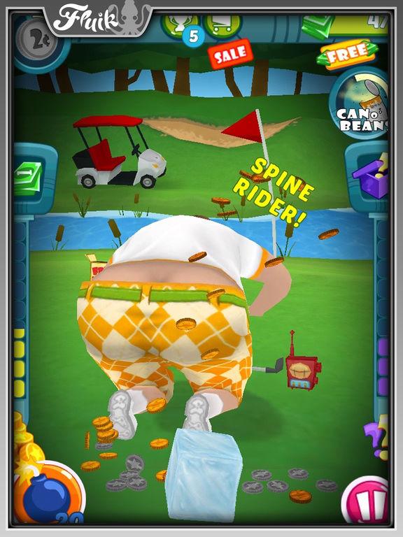 Plumber Crack screenshot 6