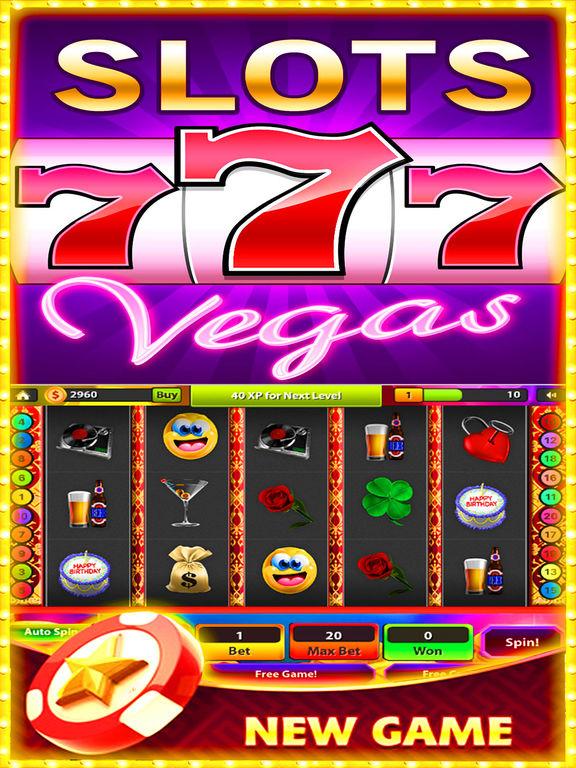 free slots machine online free spin game