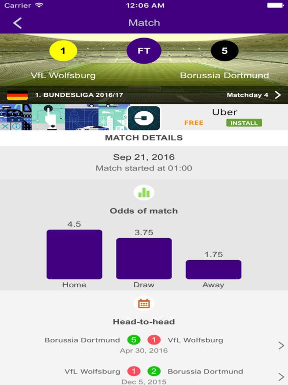 App Shopper Livescore Football results sofascore Sports : sc1024x768 from appshopper.com size 576 x 768 jpeg 56kB