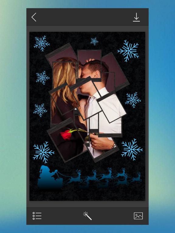 App Shopper Winter Hd Photo Frames Picture Editor