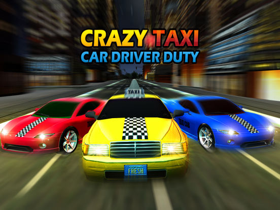 Taxi Driver 3D-Extreme Taxi driving & parking game Скриншоты9