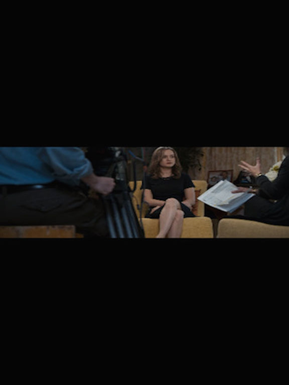 HD Movies - Top Movie and Preview Show Cinema Trailer Box Screenshots