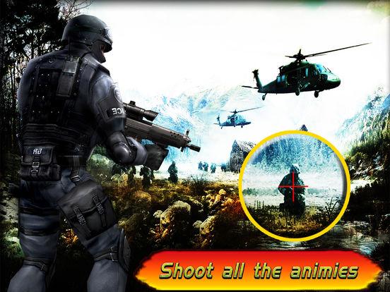 3D Isniper Pro - Shoot To Kill Screenshots