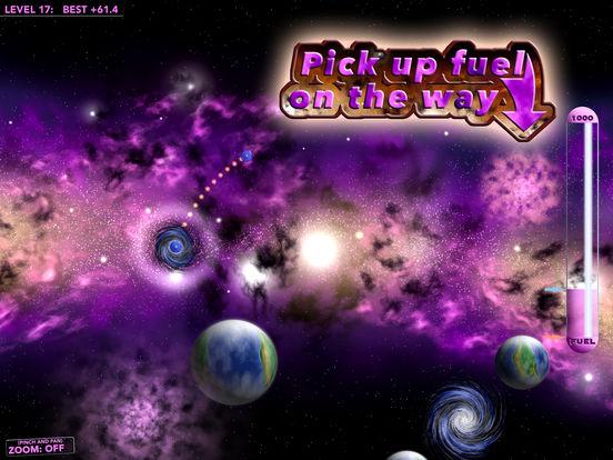Gravtrav: Gravity Traveller Screenshots