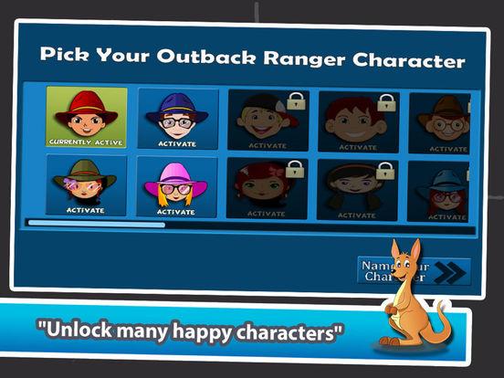 Aussie Ranger screenshot 7