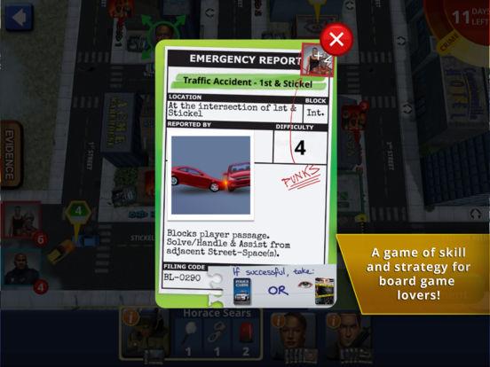 Police Precinct: Online Screenshots