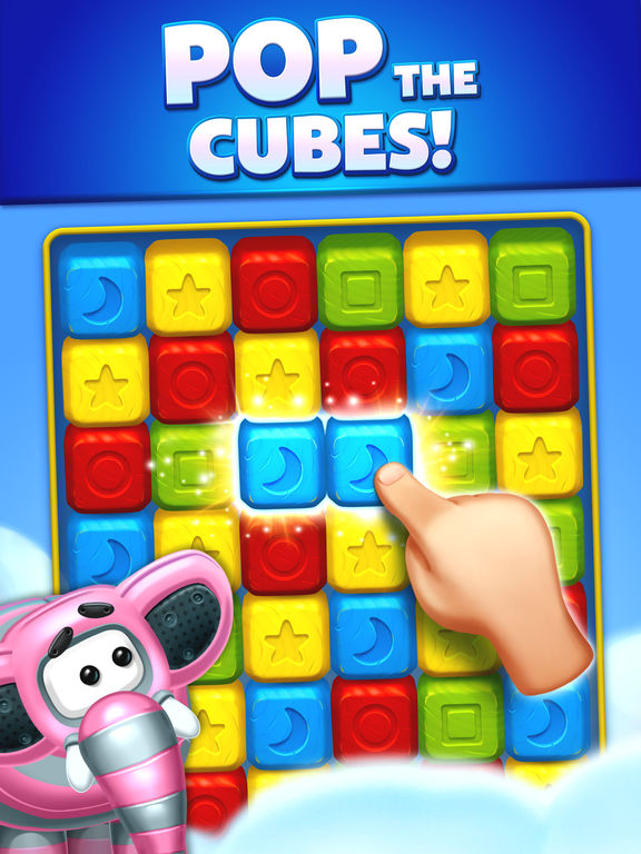 Toy Blast In The App Store : Toy blast on the app store