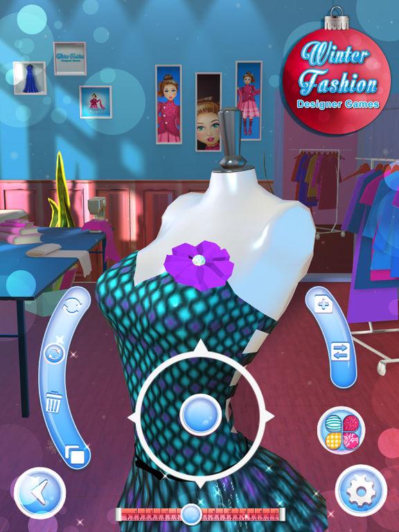 Fashion Design - Spelletjes, games en spellen - Gratis op 95