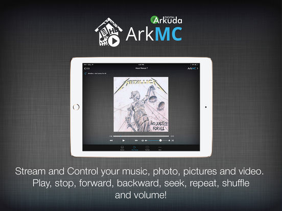 ArkMC iPad Screenshot 5