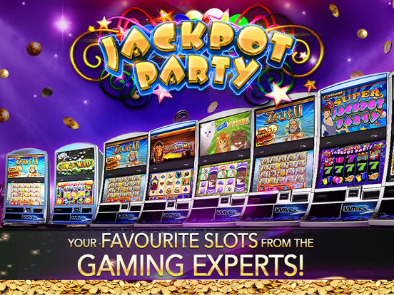 party casino app download