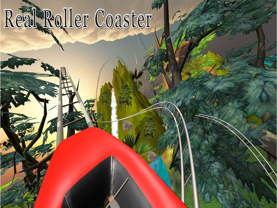 Roller Coaster Lever : App shopper jungle fun land roller coaster games
