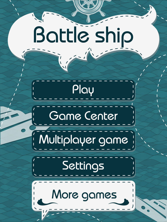 Battleship Online - Board Game Screenshots