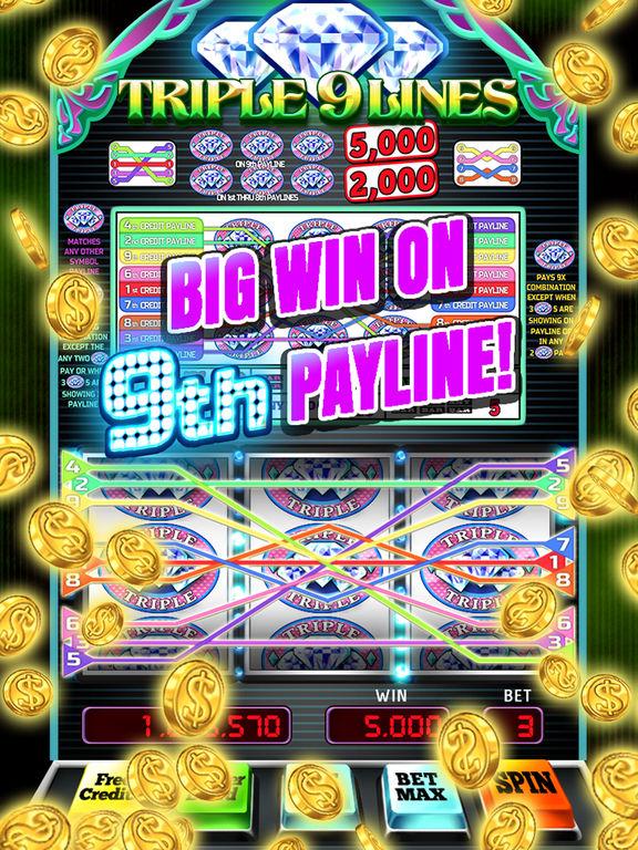 8 liner slot machine games
