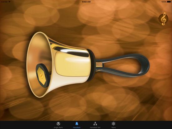 Holiday Bells iPad Screenshot 1