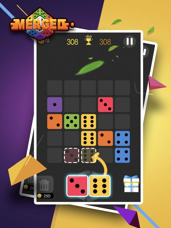 Dominoes Block Puzzle screenshot 6