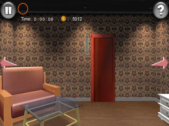 Can You Escape Crazy 16 Rooms screenshot 6