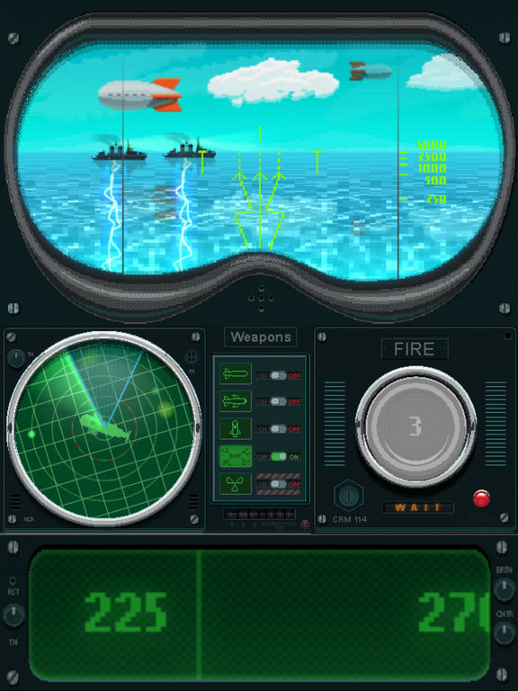 You Sunk - Submarine Gamescreeshot 5