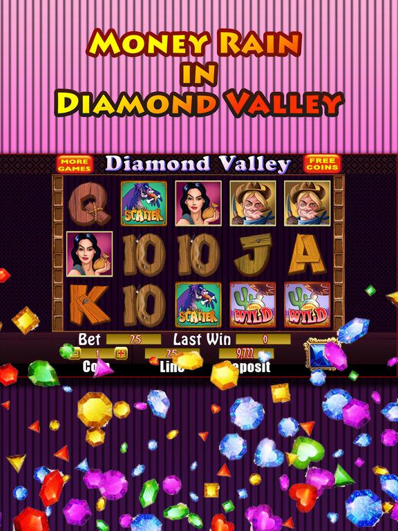Slots addicting games