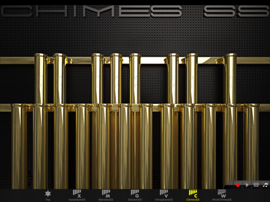 PercussionSS iPad Screenshot 4