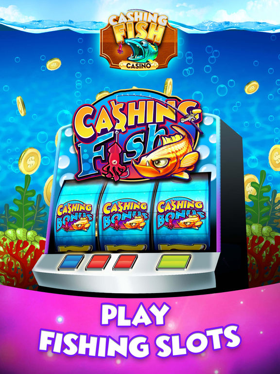 Cashing fish casino free downtown vegas slots hd review for Play big fish casino