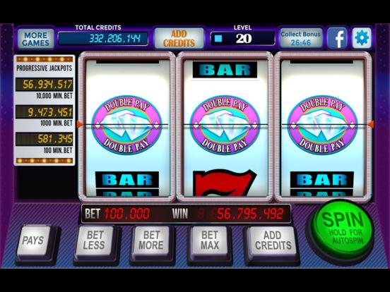 777 Stars Casino - Free Old Vegas Classic Slotsscreeshot 2