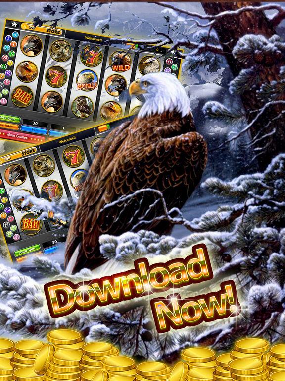 lucky eagle casino free play