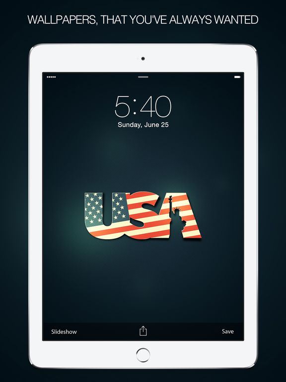 i love usa usa wallpapers usa pictures app store. Black Bedroom Furniture Sets. Home Design Ideas