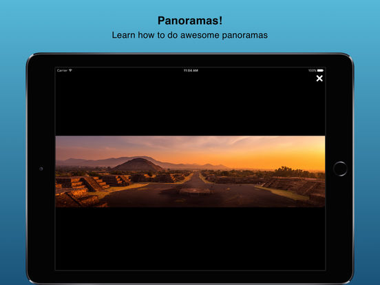 Learn Lightroom CC retouching Edition Screenshots