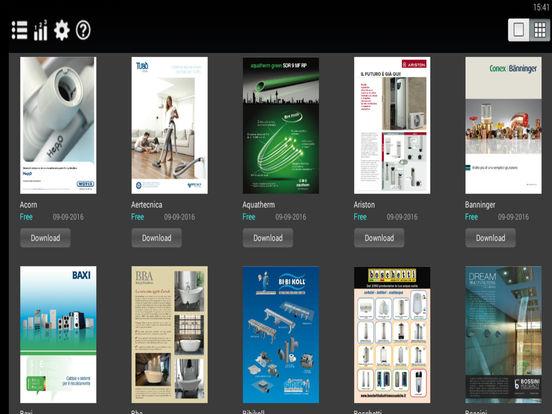 App shopper crm spa catalogs for Salon crm